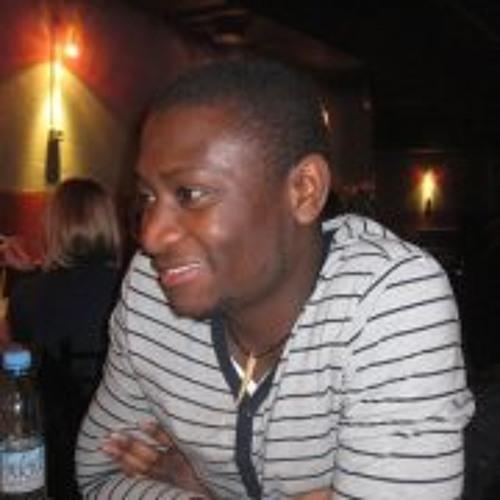 Isaac Chiteta Chinjanga's avatar