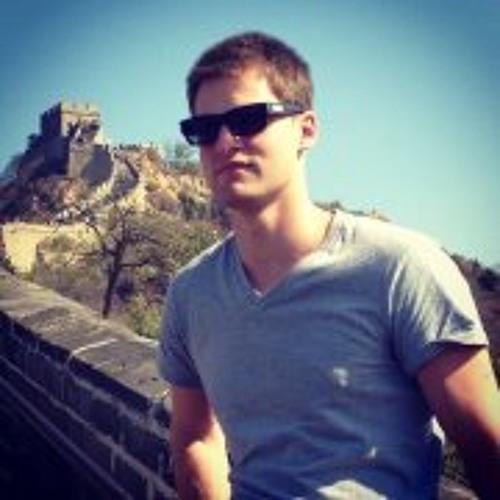 Darren Cassidy's avatar