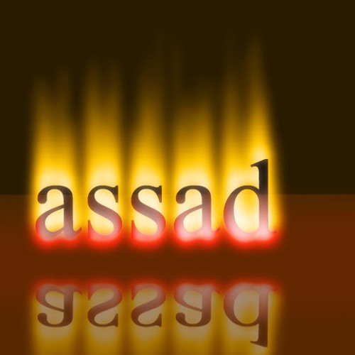 Muhammad Assad Mahmood's avatar