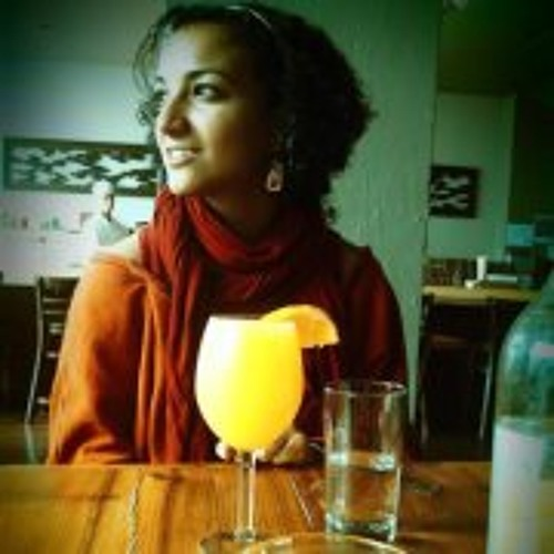 Heba ElGawish's avatar