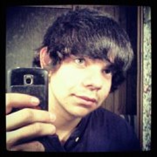 Paul Padilla-Fernandez's avatar
