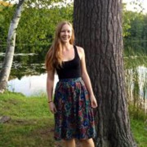 Amanda Kerswell's avatar