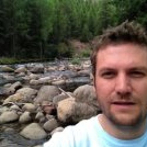 Bryan Robb's avatar