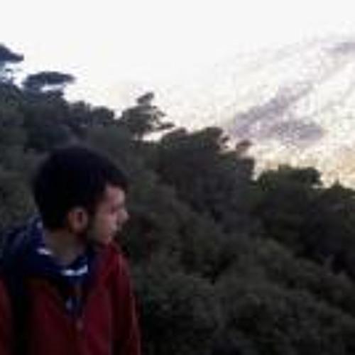Efthimakos Moen's avatar