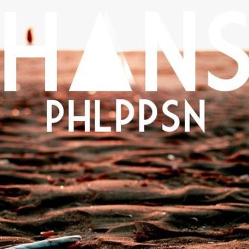 Hans Philippsen's avatar