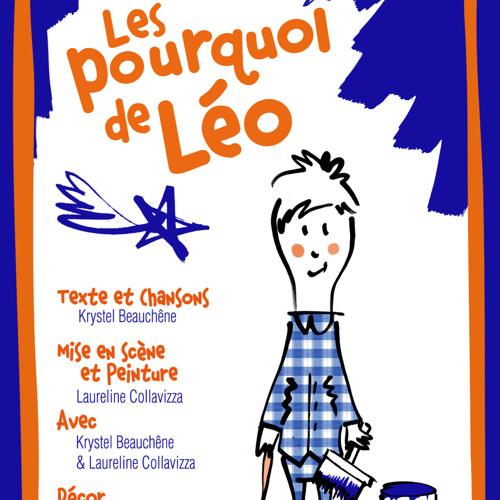 Les Pourquoi de Léo's avatar