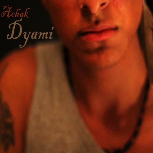 Achak Dyami's avatar