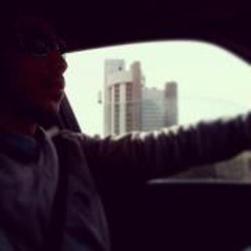 Nabil Salih's avatar