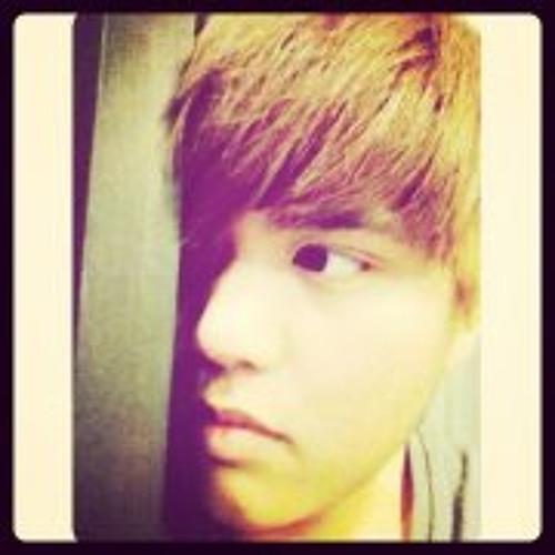 Thuwanon Yayoung's avatar
