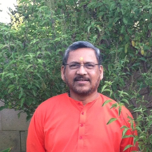 siddhaji's avatar