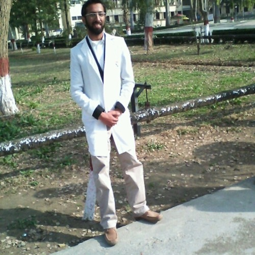 Muhammad Umar Waqas's avatar