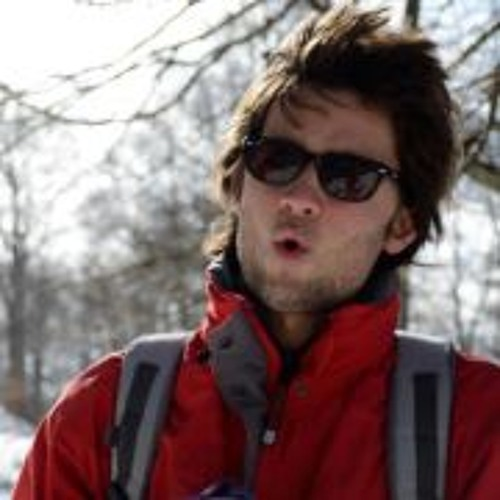 Daniel Galois's avatar