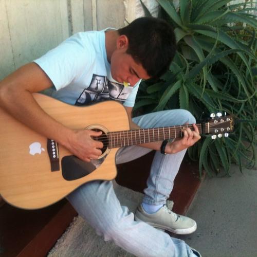 Luis Rubilar Zamorano's avatar