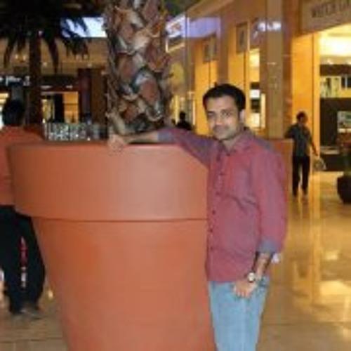 Ajish.P.Mathew's avatar