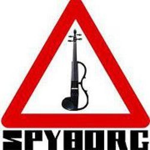SPYBORG's avatar