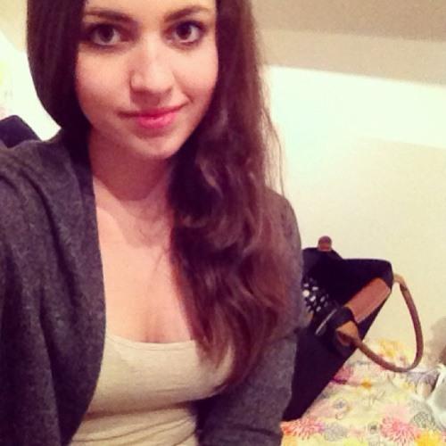 AnniSieber's avatar