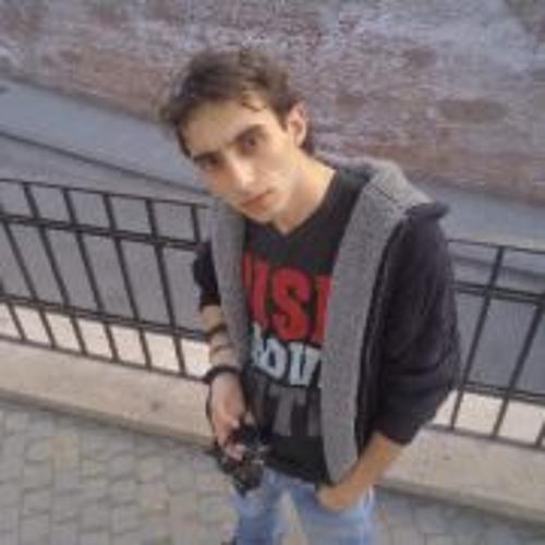 Mihai Garaiacu's avatar