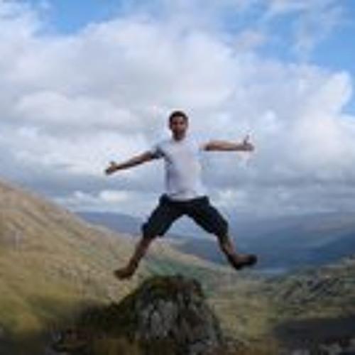 Dennis McBryde's avatar
