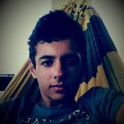 Gilbran De Cristóvão's avatar