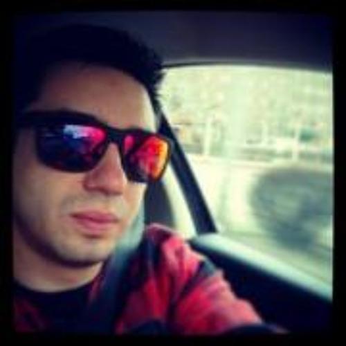 Gonzalo Fuertes Ferrero's avatar