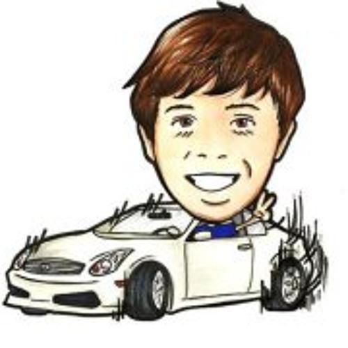 Dj Rain's avatar