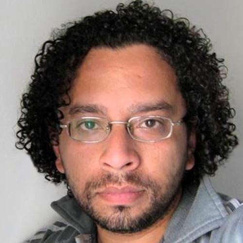 Abderrahman Mostafa's avatar