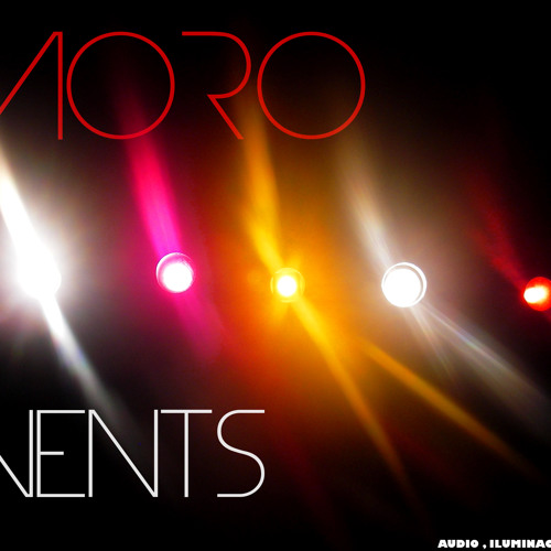 Moro events's avatar