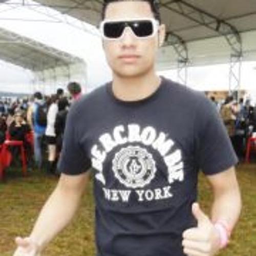 Cleyton R da Silva's avatar