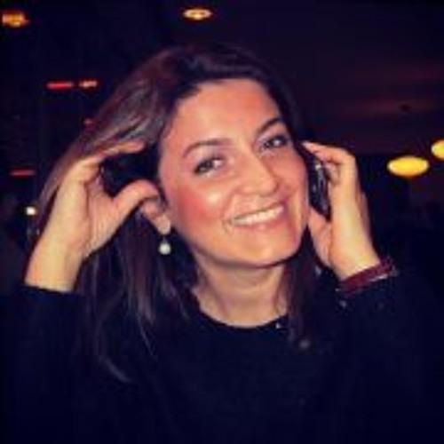 Enise Nehir Iseri's avatar