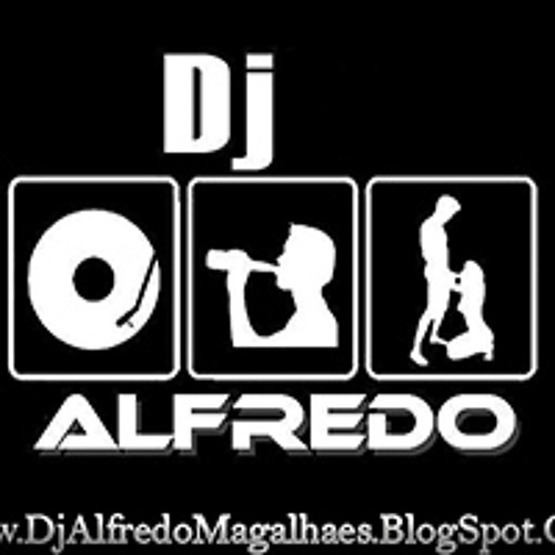 Dj Alfredo Magalhaes's avatar