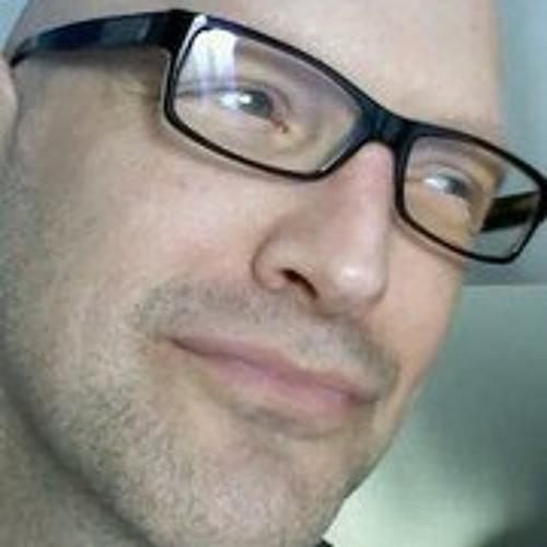Blake Jessup's avatar