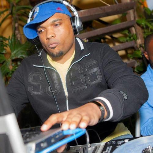 DJ Ferbidden's avatar