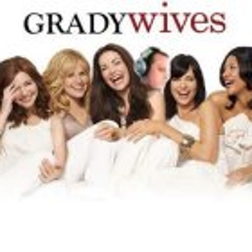 Kevin Grady 4's avatar