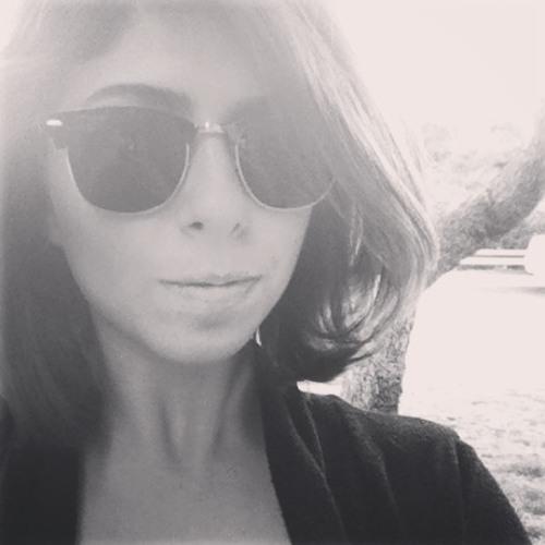 Lady Fingers's avatar