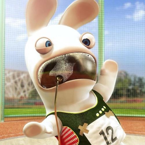 P Fons's avatar