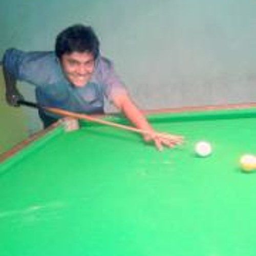 Vineet Joshi's avatar