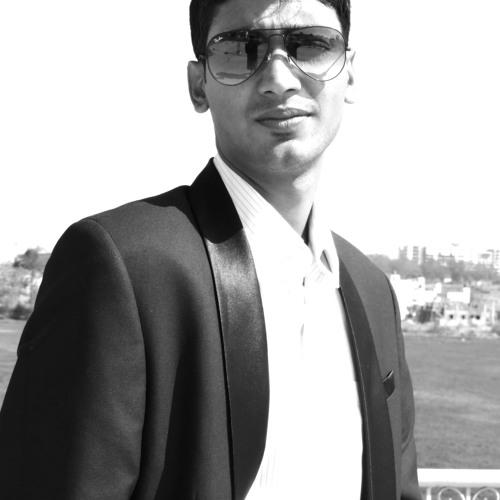 Debjit Ghosh Chowdhury's avatar