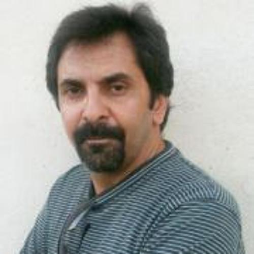 Peyman Keyvani's avatar