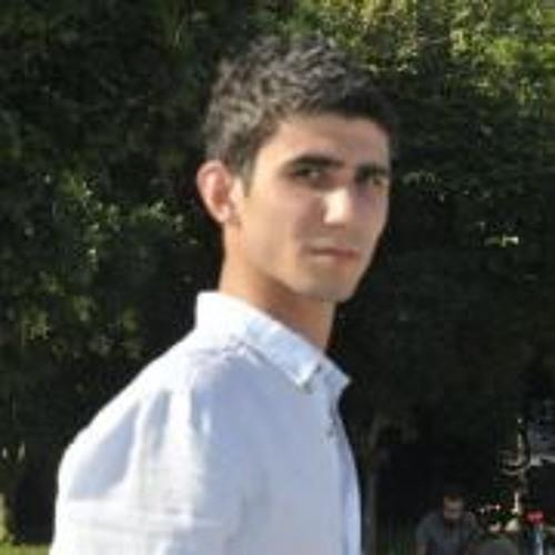 Burak Gürsoy's avatar