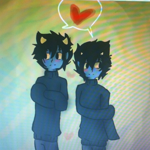 Ask Kateli and Karkat's avatar