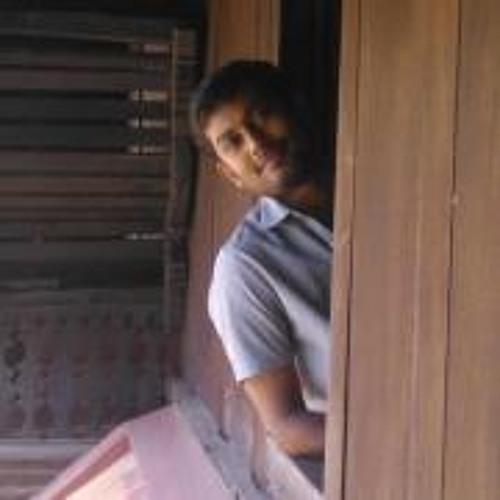 Prasanth Kc's avatar