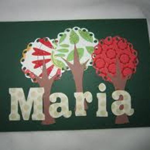 Mariaongki's avatar