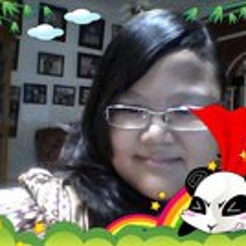 Maria Tamaralda's avatar