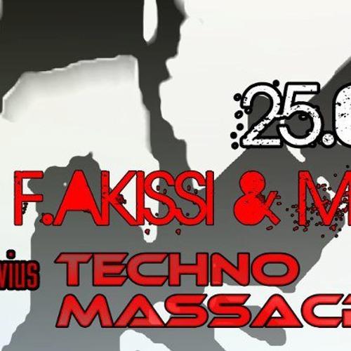 T3CHNO MASSACRE PODCAST23's avatar