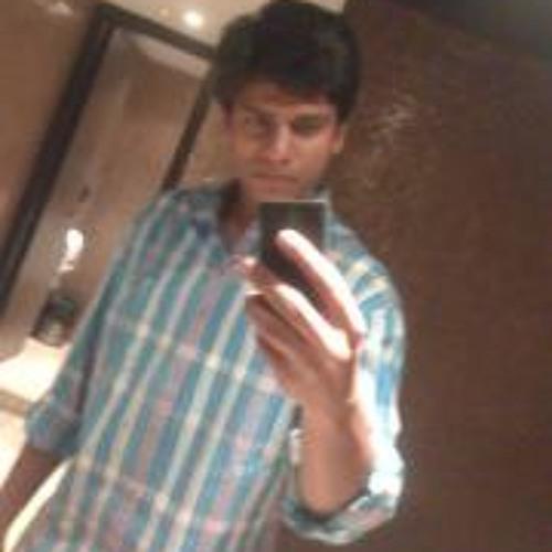 Shirish Gupta's avatar