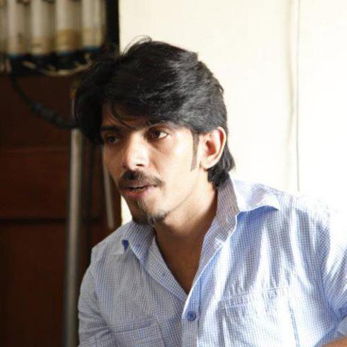 Rizwan Ahmad Khan's avatar