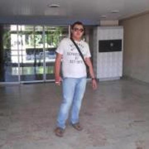 Amine Azelarab's avatar
