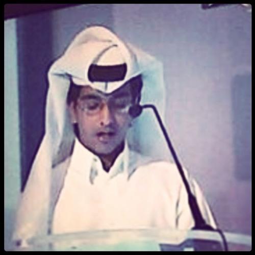 Jaber Altamimi's avatar