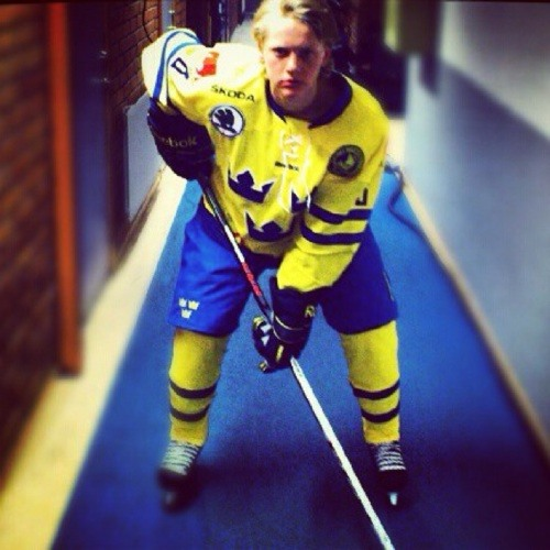 Ludvig Wiita Adamsson's avatar