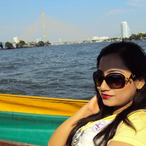 Nida Noor 1's avatar